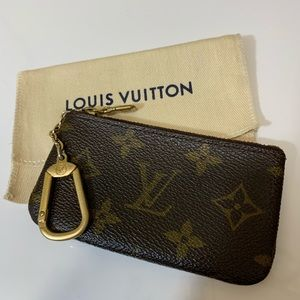 Pochette Cles Coin wallet